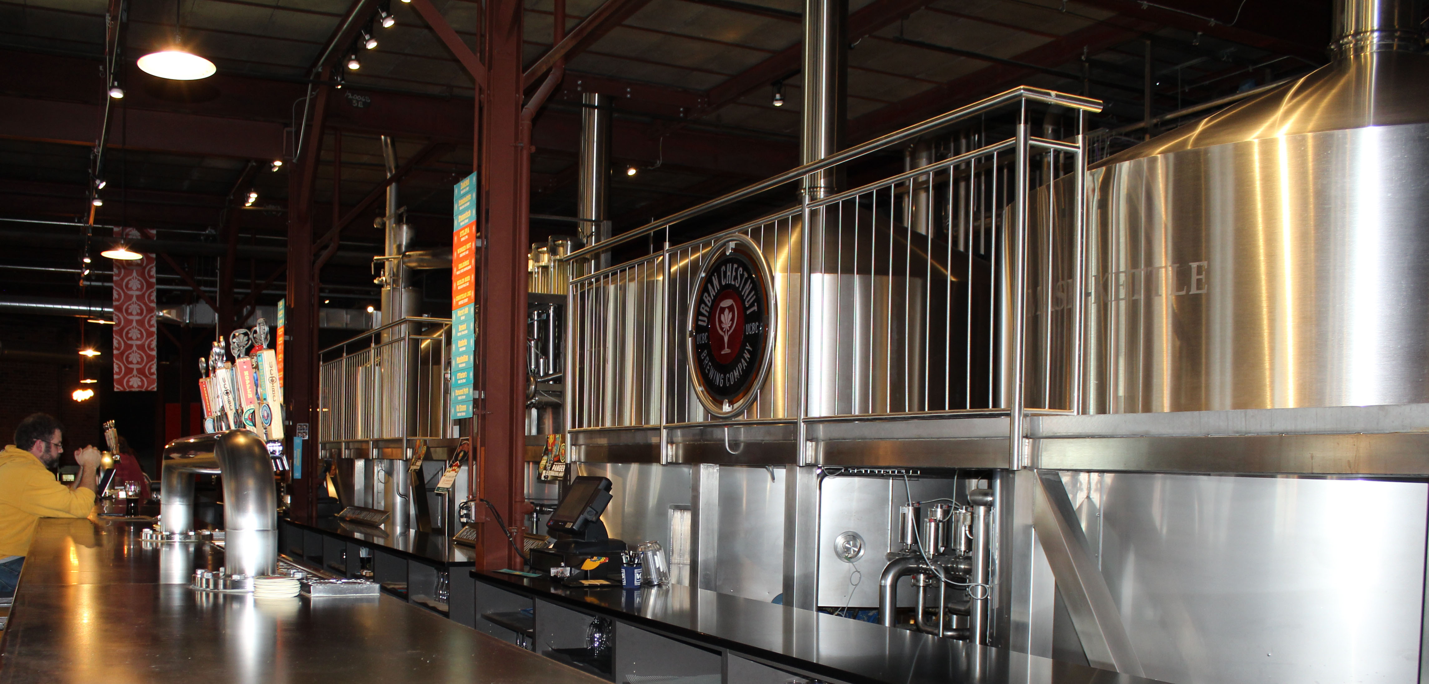 Growing Craft Brewing Industry Keeps Eye On Sustainability