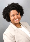 Pictured: Sen. Maria Chappelle-Nadal.