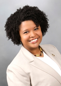Pictured: Sen. Maria Chappelle-Nadal. Photo provided by Sen. Chappelle-Nadal