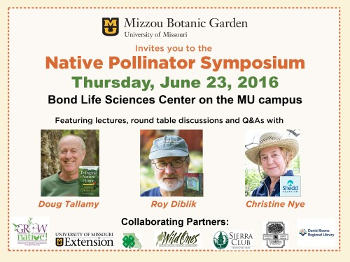 Mizzou Botanic SYMPOSIUM 2016final