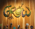 GROW, the newest exhibit at the Saint Louis Science Center. The exhibit opened June 18, 2016. Photos by Holly Shanks.