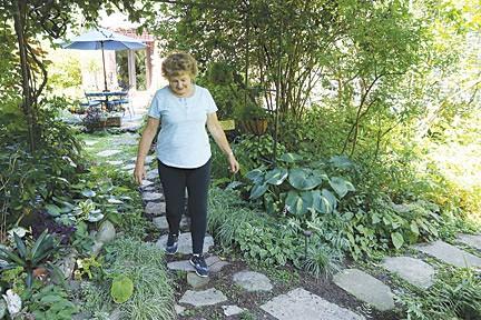 Missouri Botanical Garden | Environmental Echo