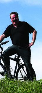 Don Levee Bike