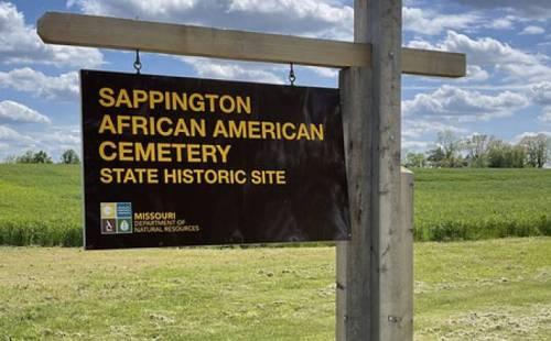 Sappingtion Negro Histoirc DNR 2
