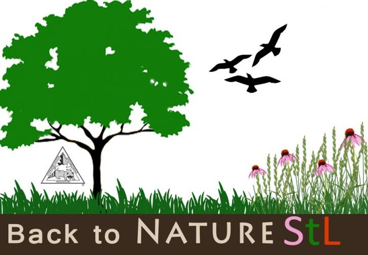 Back to Nature STL